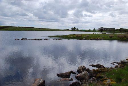 loch shinn camping